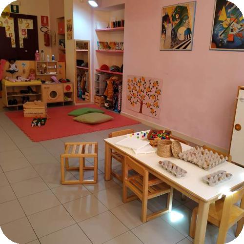 Centro Trovamici Empoli - Nido d'infanzia